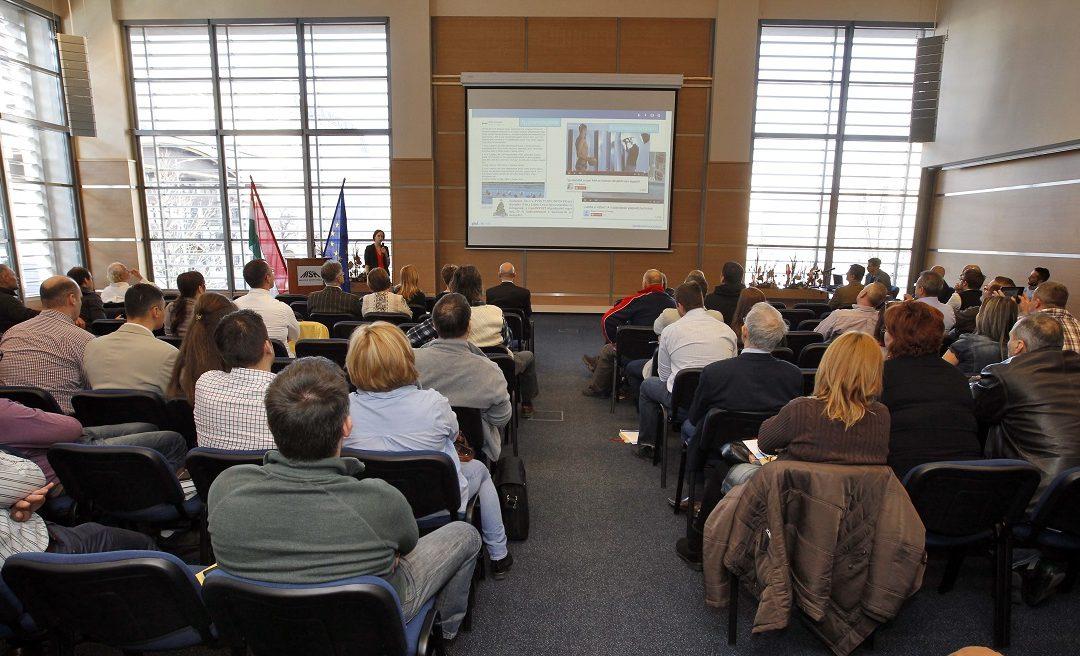 A Patriot S.E. részt vett a Magyar Kajak-Kenu Szövetség szponzorációs konferenciáján